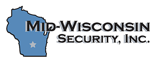 Mid-Wisconsin Security Inc Logo